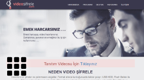 Video Sifrele (Bootstrap)