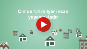Set İçersinden Uygulama : Infografik Video